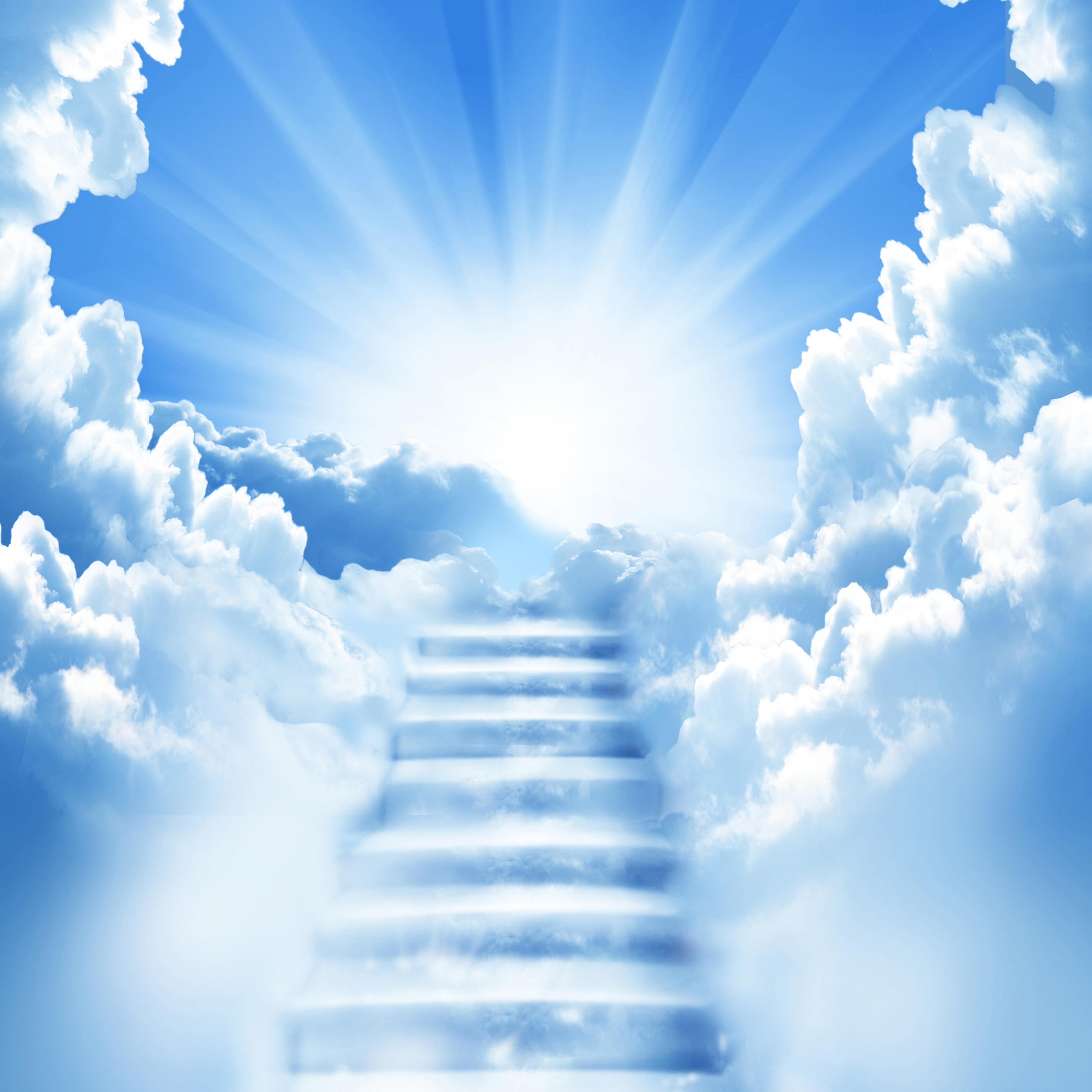 stairway to heaven background - photo #6